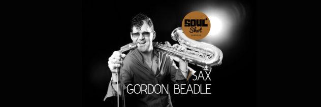 Sax Gordon : Live au Crossroad Café (Entrée Payante 10 €)