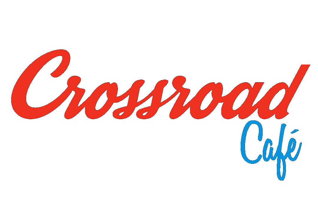 Crossroad Café logo