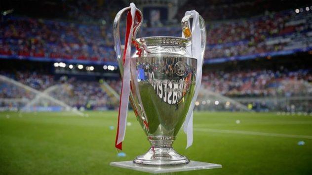 Ligue des Champions : Finale