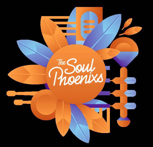 The Soul Phoenixs : Live au Crossroad Café (entrée 5€)